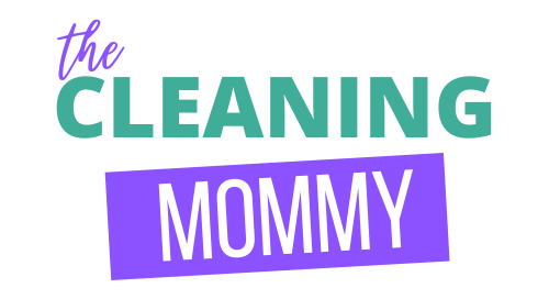 The Cleaning Mommy